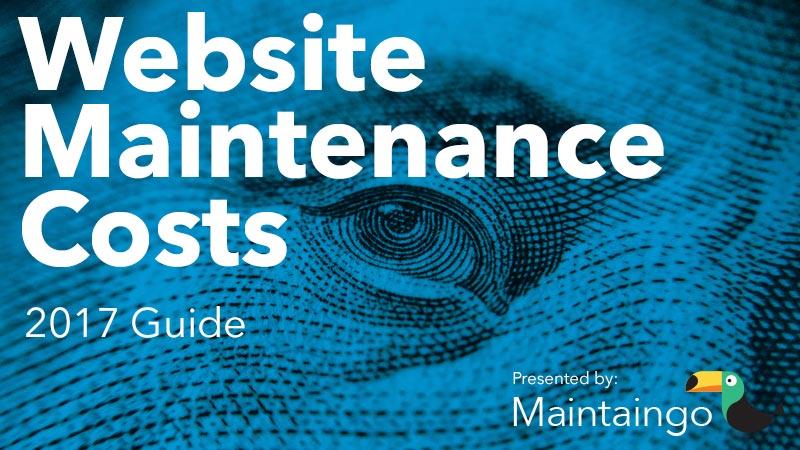 website-maintenance-costs